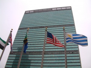 United Nations - NY